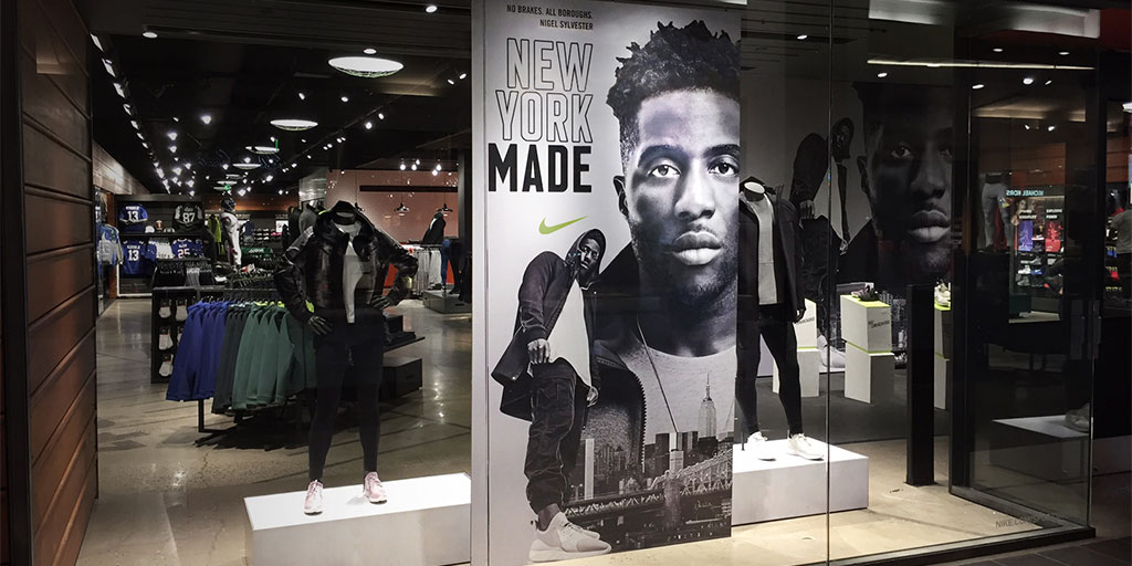Image of window graphic that matches in-person products